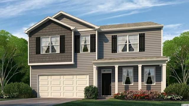 681 Black Pearl Way, Myrtle Beach, SC 29588 (MLS #2100911) :: Leonard, Call at Kingston