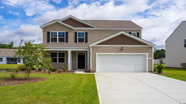 685 Black Pearl Way, Myrtle Beach, SC 29588 (MLS #2100914) :: Leonard, Call at Kingston