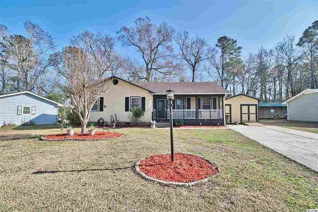 238 Stonebrook Dr., Myrtle Beach, SC 29588 (MLS #2100915) :: The Greg Sisson Team with RE/MAX First Choice