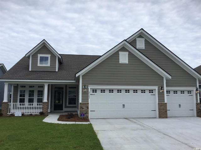 2115 Blue Crane Circle, Myrtle Beach, SC 29577 (MLS #2100922) :: Duncan Group Properties