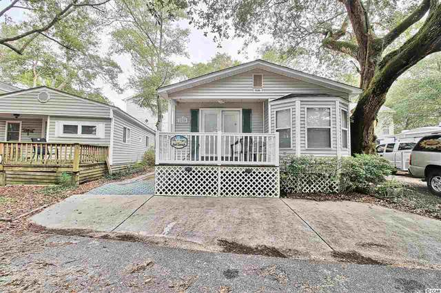 6001-1220 S Kings Hwy., Myrtle Beach, SC 29575 (MLS #2100930) :: The Lachicotte Company