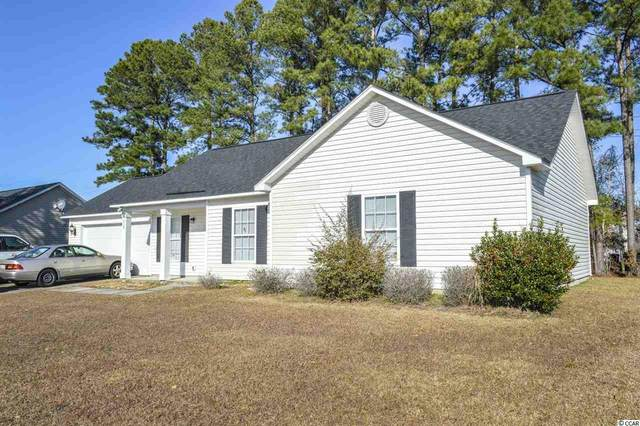 318 Andorra St., Longs, SC 29568 (MLS #2100938) :: The Litchfield Company