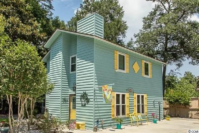 2270 Vereen Circle, Little River, SC 29566 (MLS #2100943) :: Grand Strand Homes & Land Realty
