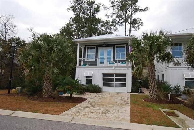 189 Clamdigger Loop, Pawleys Island, SC 29585 (MLS #2100946) :: Sloan Realty Group