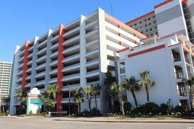 7200 N Ocean Blvd. #261, Myrtle Beach, SC 29572 (MLS #2100949) :: Welcome Home Realty