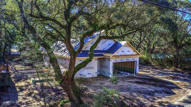 975 Pond Rd., Murrells Inlet, SC 29576 (MLS #2100962) :: Sloan Realty Group