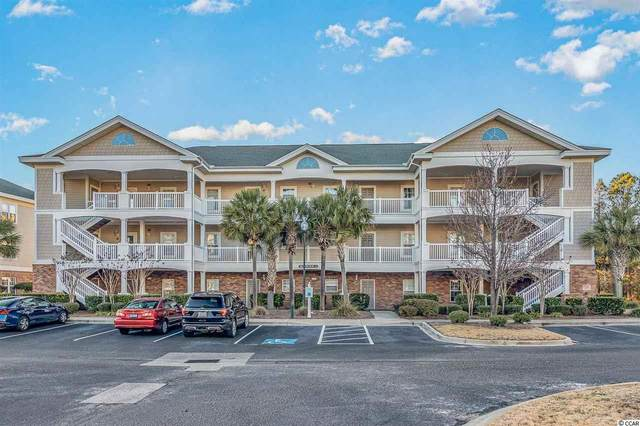 5801 Oyster Catcher Dr. #1433, North Myrtle Beach, SC 29582 (MLS #2100971) :: Surfside Realty Company
