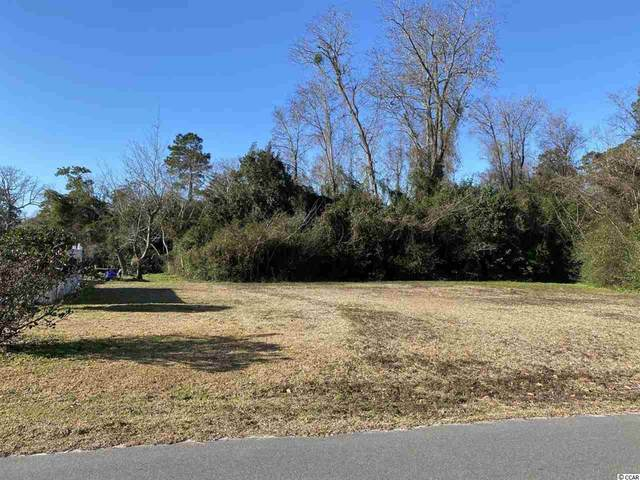 TBD Hickory Dr., Conway, SC 29526 (MLS #2100972) :: The Greg Sisson Team with RE/MAX First Choice