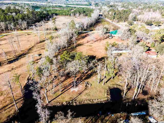 Lot 2 Jon Boat Ln., Myrtle Beach, SC 29588 (MLS #2100977) :: The Hoffman Group