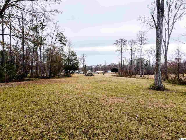 Lot 3 Jon Boat Ln., Myrtle Beach, SC 29588 (MLS #2100978) :: Garden City Realty, Inc.
