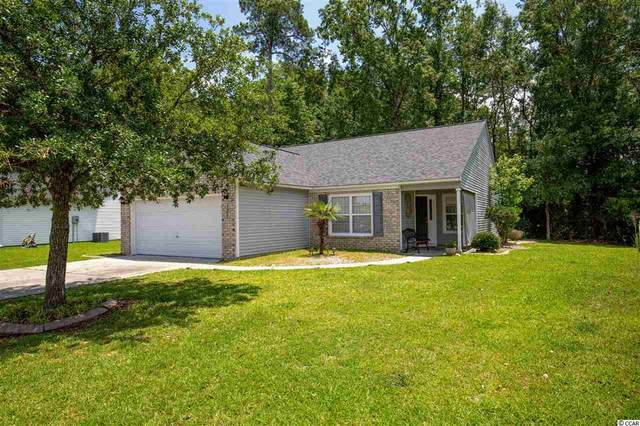 131 Tibton Circle, Myrtle Beach, SC 29588 (MLS #2100983) :: The Lachicotte Company