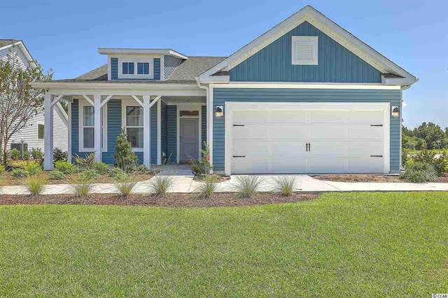 554 Kapalua Loop, Little River, SC 29566 (MLS #2100984) :: Duncan Group Properties
