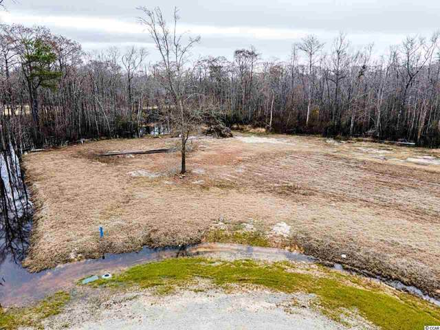 Lot 7 Jon Boat Ln., Myrtle Beach, SC 29588 (MLS #2100986) :: Garden City Realty, Inc.