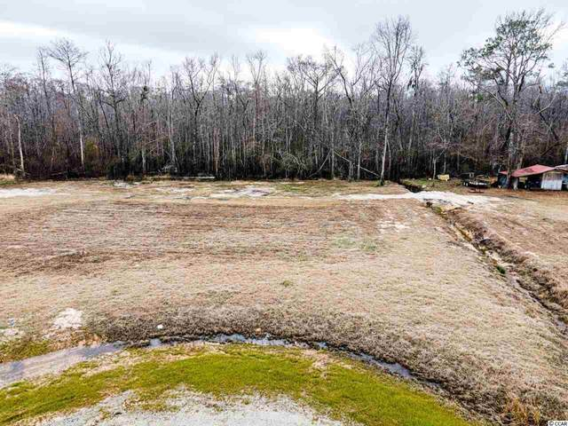 Lot 8 Jon Boat Ln., Myrtle Beach, SC 29588 (MLS #2100987) :: Garden City Realty, Inc.