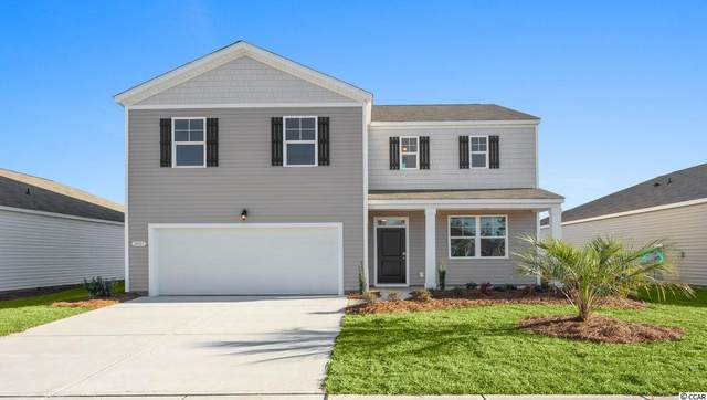 931 Green Side Dr., Myrtle Beach, SC 29588 (MLS #2100993) :: Welcome Home Realty