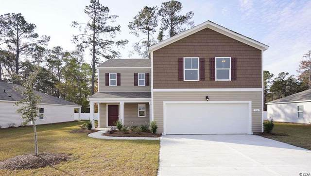 832 Twickenham Loop, Longs, SC 29568 (MLS #2100995) :: The Litchfield Company