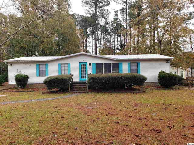 308 Ridgewood Dr. Nw, Calabash, NC 28467 (MLS #2101000) :: Jerry Pinkas Real Estate Experts, Inc
