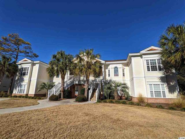 68 Tern Pl. #201, Pawleys Island, SC 29585 (MLS #2101001) :: Sloan Realty Group