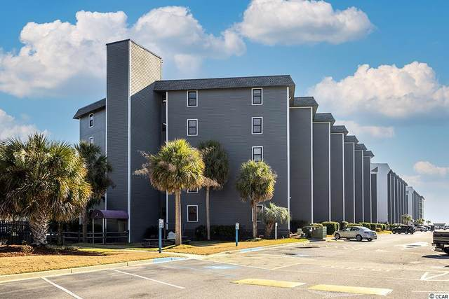 5905 S Kings Hwy. #246, Myrtle Beach, SC 29575 (MLS #2101009) :: The Lachicotte Company