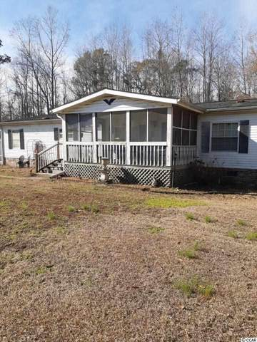 1468 Cane Branch Rd., Loris, SC 29569 (MLS #2101010) :: The Greg Sisson Team with RE/MAX First Choice