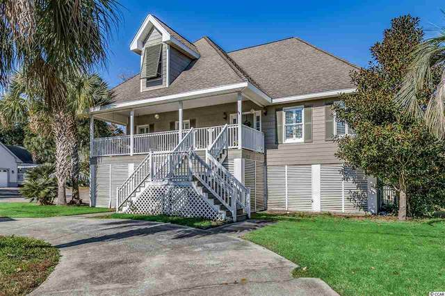 206 Edwards Ave., Murrells Inlet, SC 29576 (MLS #2101020) :: Sloan Realty Group