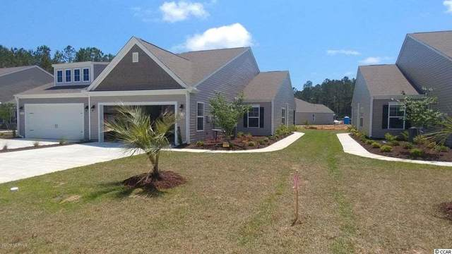 1987 Coleman Lake Dr. #1987, Carolina Shores, NC 28467 (MLS #2101022) :: Jerry Pinkas Real Estate Experts, Inc