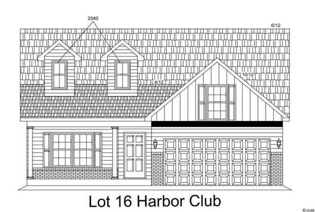 511 Charlton Blvd., Georgetown, SC 29440 (MLS #2101032) :: The Lachicotte Company