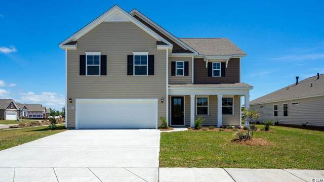 1854 Zodiac Court, Myrtle Beach, SC 29577 (MLS #2101035) :: The Greg Sisson Team with RE/MAX First Choice