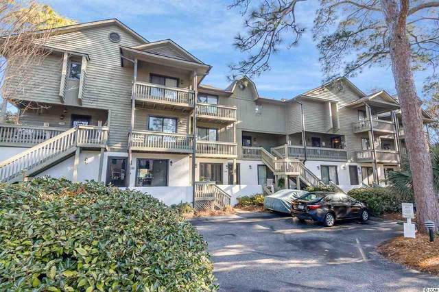 404 72nd Ave. N #208, Myrtle Beach, SC 29572 (MLS #2101040) :: Garden City Realty, Inc.