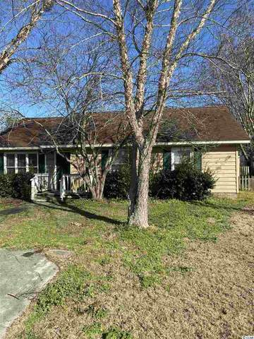 3809 Kathryn Pl., Little River, SC 29566 (MLS #2101045) :: The Lachicotte Company