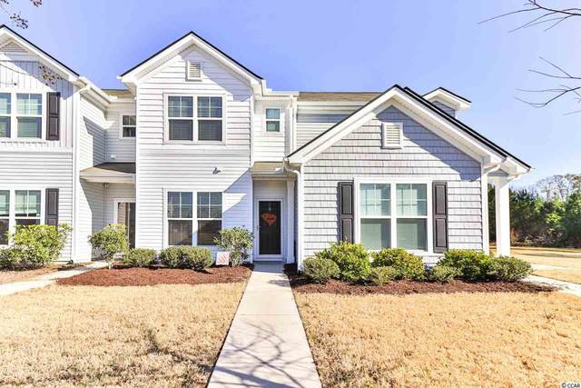 193 Olde Towne Way #5, Myrtle Beach, SC 29588 (MLS #2101053) :: The Hoffman Group