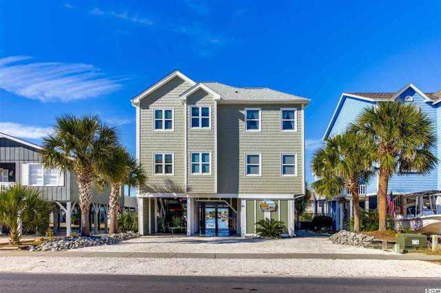 111 E 2nd St., Ocean Isle Beach, NC 28469 (MLS #2101054) :: Jerry Pinkas Real Estate Experts, Inc