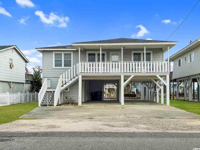 310 54th Ave. N, North Myrtle Beach, SC 29582 (MLS #2101057) :: Leonard, Call at Kingston