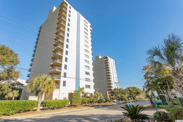 201 N 75th Ave N #6143, Myrtle Beach, SC 29572 (MLS #2101072) :: Jerry Pinkas Real Estate Experts, Inc