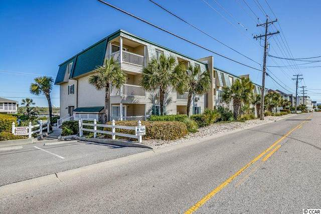 4201 N Ocean Blvd. 1-I, North Myrtle Beach, SC 29582 (MLS #2101092) :: Leonard, Call at Kingston