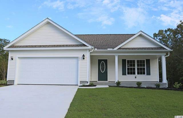 3138 Merganser Dr., Conway, SC 29527 (MLS #2101096) :: The Hoffman Group