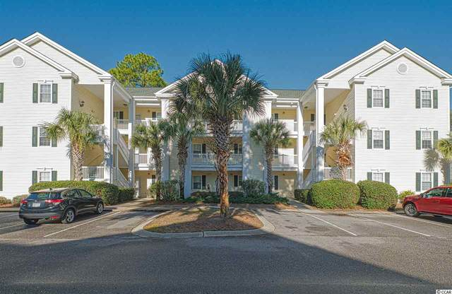 601 Hillside Dr. N #4222, North Myrtle Beach, SC 29582 (MLS #2101100) :: The Litchfield Company