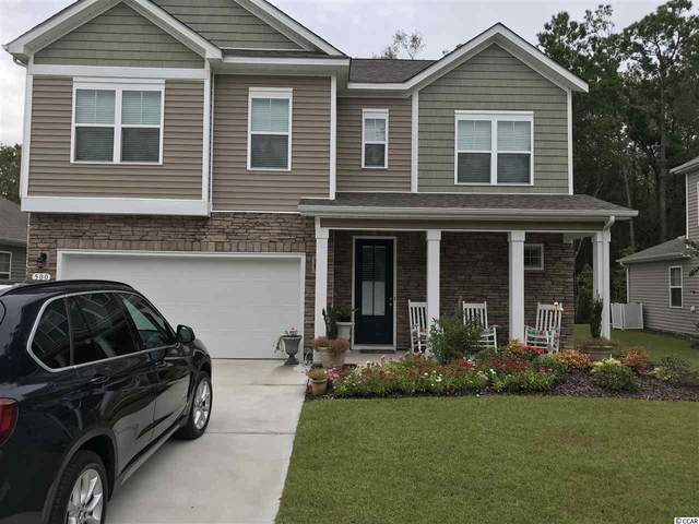 500 Flowering Branch Ave., Little River, SC 29566 (MLS #2101102) :: Right Find Homes