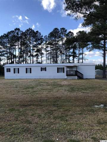 460 Broken Arrow Dr., Galivants Ferry, SC 29544 (MLS #2101109) :: Jerry Pinkas Real Estate Experts, Inc