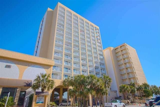 1207 S Ocean Blvd. #51203, Myrtle Beach, SC 29577 (MLS #2101113) :: James W. Smith Real Estate Co.