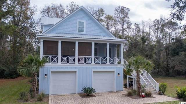 84 Sandlapper Way, Pawleys Island, SC 29585 (MLS #2101115) :: Welcome Home Realty