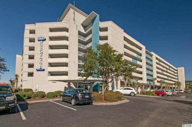 2100 Sea Mountain Hwy. #426, North Myrtle Beach, SC 29582 (MLS #2101123) :: Jerry Pinkas Real Estate Experts, Inc