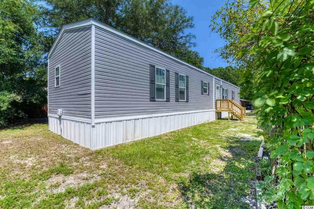 144 Crooked Island Circle, Murrells Inlet, SC 29576 (MLS #2101128) :: Right Find Homes