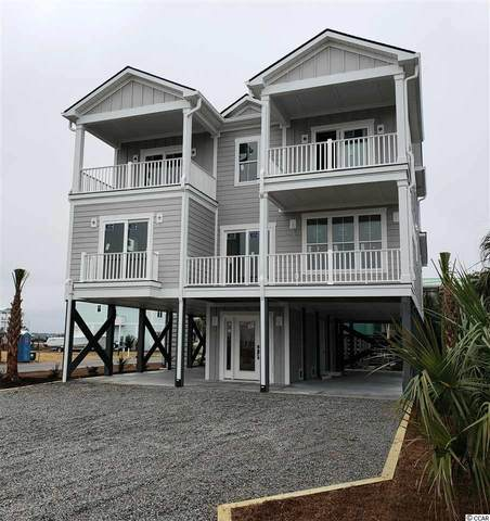 401 18th Ave., Sunset Beach, NC 28468 (MLS #2101129) :: Jerry Pinkas Real Estate Experts, Inc
