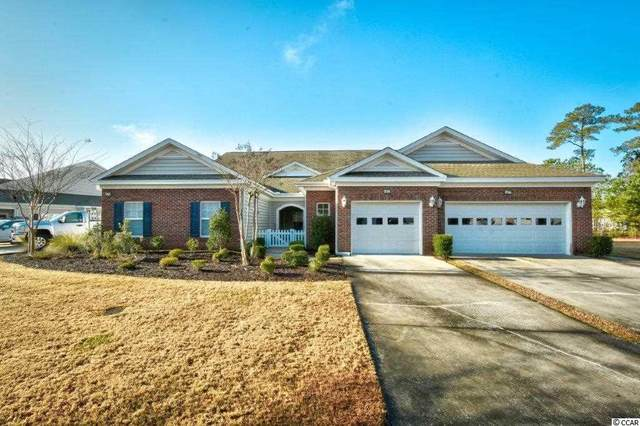 683 Misty Hammock Dr. #683, Murrells Inlet, SC 29576 (MLS #2101136) :: The Greg Sisson Team