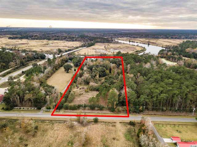 TBD Choppee Rd., Georgetown, SC 29440 (MLS #2101143) :: The Lachicotte Company
