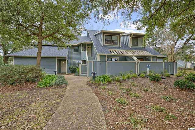 151 Weatherby Way 13-B, Myrtle Beach, SC 29572 (MLS #2101152) :: Leonard, Call at Kingston