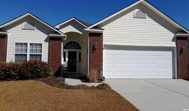 1749 Fairwinds Dr., Longs, SC 29568 (MLS #2101156) :: Grand Strand Homes & Land Realty