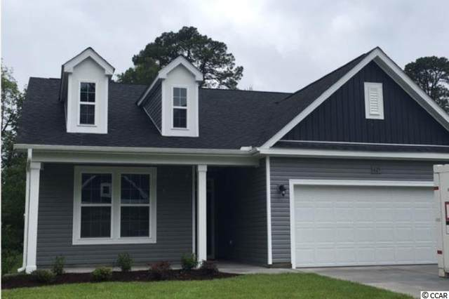 TBD Foxford Dr., Conway, SC 29526 (MLS #2101161) :: The Greg Sisson Team with RE/MAX First Choice