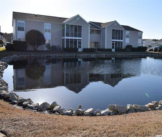 8767 Cloister Dr. H, Surfside Beach, SC 29575 (MLS #2101191) :: Jerry Pinkas Real Estate Experts, Inc